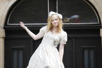 módní přehlídka Lolita